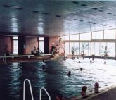 Indoor swimming pool Liptovsky Mikulas